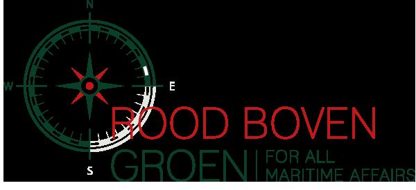 Rood Boven Groen