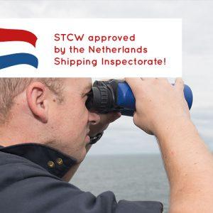 maritime security training