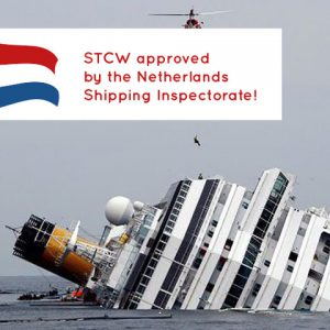 Safety training for RoRo shipping companies
